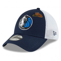 Dallas Mavericks NBA18...