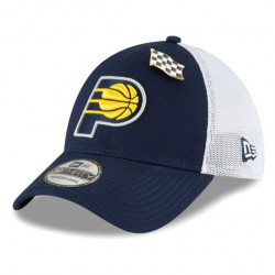 Indiana Pacers NBA18 Draft...