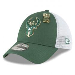 Milwaukee Bucks NBA18 Draft...