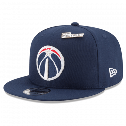 Washington Wizards NBA18...