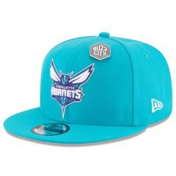 Charlotte Hornets NBA18...