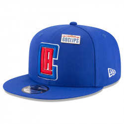 Los Angeles Clippers NBA18...
