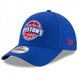 Detroit Pistons The League...