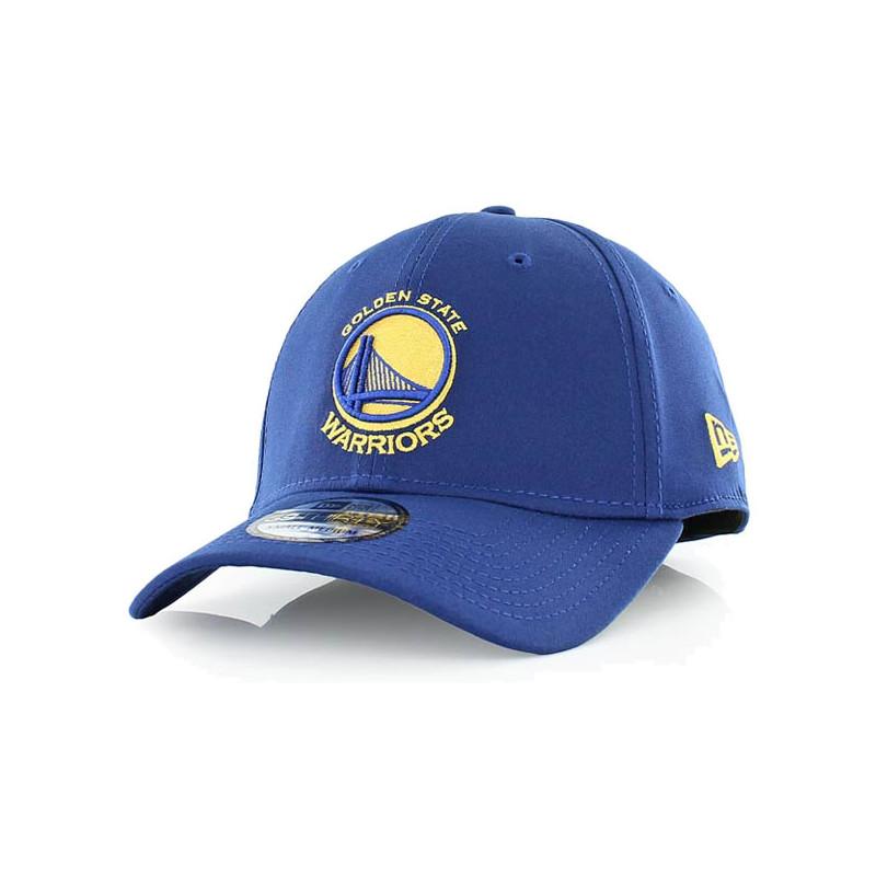 bello design 100% originale grande liquidazione Cappello Golden State Warriors 39THIRTY   New Era   Basketmania