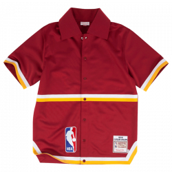 Authentic Shooting Shirt...