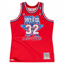 Magic Johnson ASG West 1991...