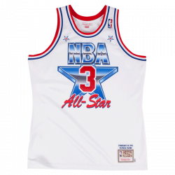 Patrick Ewing ASG East 1991...