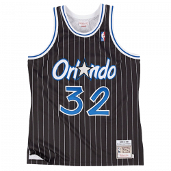 Shaquille O'Neal 1994-95...