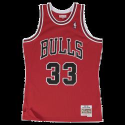 Scottie Pippen 1997-98...