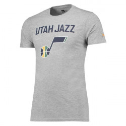 Tee NBA Team Logo Utah Jazz