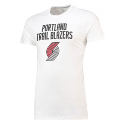 Tee NBA Team Logo Portland...