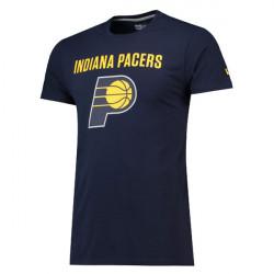 Tee NBA Team Logo Indiana...