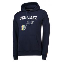 Hoodie NBA Team Logo Utah Jazz