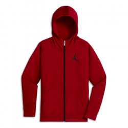 Hoodie Full-Zip Wings Kid