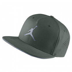Snapback Jumpman Perforated