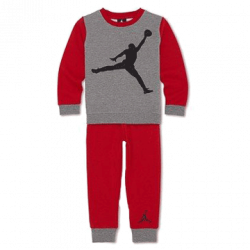 Tuta Jumpman Toddler