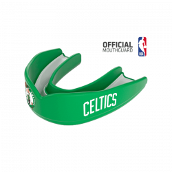Paradenti Boston Celtics