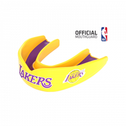 Paradenti Los Angeles Lakers