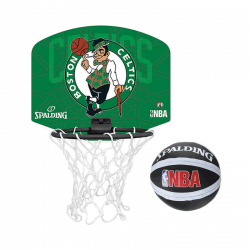 Canestrino Boston Celtics
