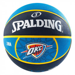 Pallone NBA Team Oklahoma...