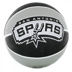 Pallone NBA Team San...