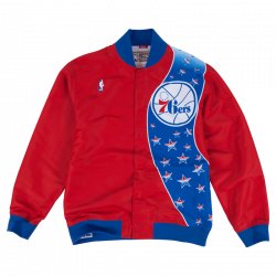 Authentic Warm Up Jacket...