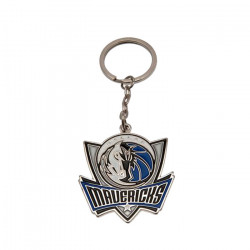 Portachiavi Dallas Mavericks