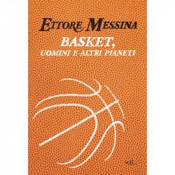 Libro Basket Uomini e altri...