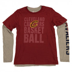 Tee 2x1 Pack Cleveland...