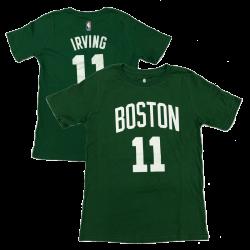 Tee Name Number Boston...