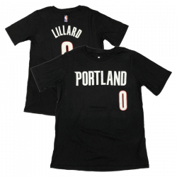 Tee Name Number Portland...