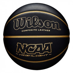 Pallone NCAA Highlight Gold...