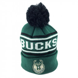 Milwaukee Bucks Beanie...