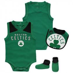 Boston Celtics Set Overtime...