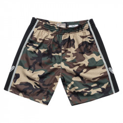Short Swingman Camo San...