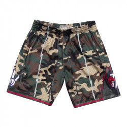 Short Swingman Camo Toronto...