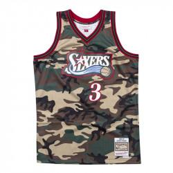 Allen Iverson 1997-98...