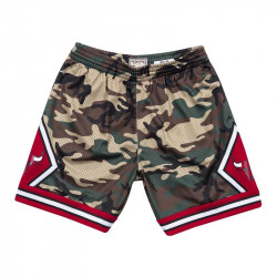Short Swingman Camo Chicago...