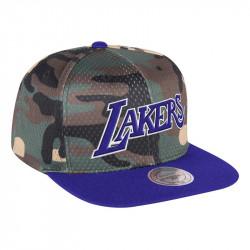 Snapback Los Angeles Lakers...