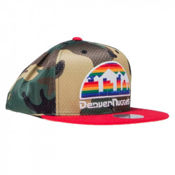 Snapback Denver Nuggets Cover