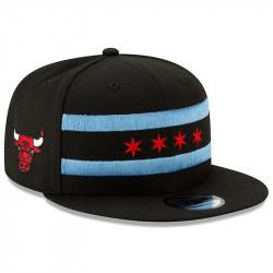 Chicago Bulls NBA City...