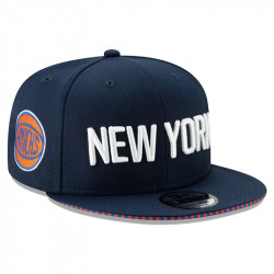 New York Knicks NBA City...