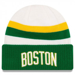 Boston Celtics Beanie NBA...