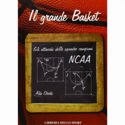 Libro Il Grande Basket