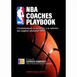 Libro NBA Coaches Playbook