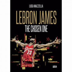 Libro Lebron James, The...