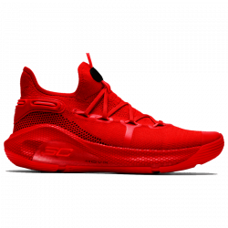 Curry 6 'Heart of the Town'