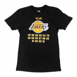 Tee Los Angeles Lakers Team...