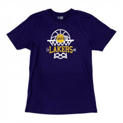 Tee Los Angeles Lakers NBA...