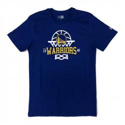 Tee Golden State Warriors...